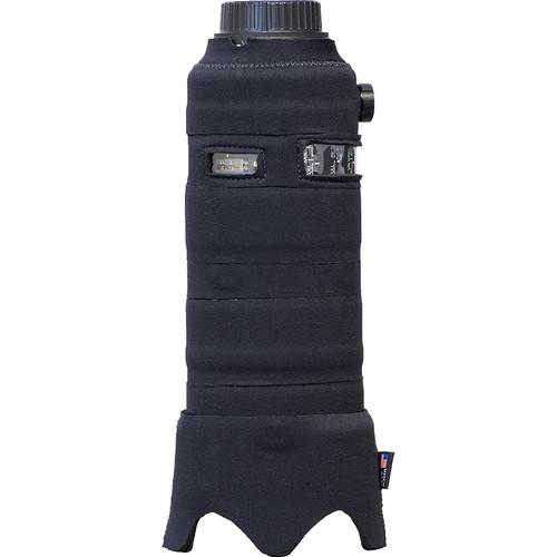 LensCoat Lens Cover for Nikon 70-200mm f/2.8E FL ED VR Lens Black