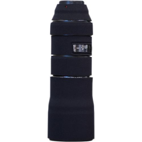 LensCoat Lens Cover for the Olympus M.Zuiko 300mm f/4 IS Lens (Black)