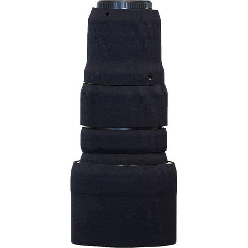 LensCoat Lens Cover for the Olympus M. Zuiko Digital ED 40-150 f/2.8 PRO Lens (Black)