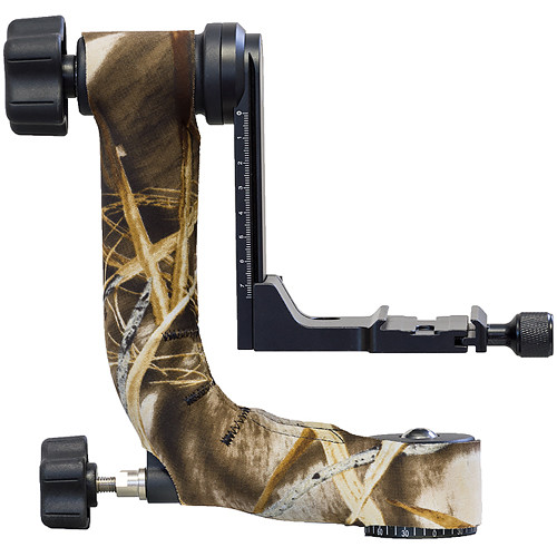 LensCoat Oben GH-30 Gimbal Head Cover (Realtree Max4)