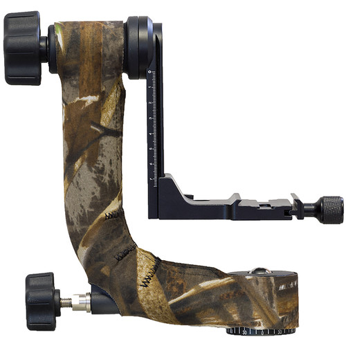 LensCoat Oben GH-30 Gimbal Head Cover (Realtree Max5)