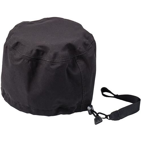 LensCoat RainCap Large (Black)