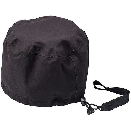 LensCoat RainCap-Large (Black)