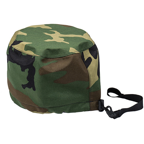 LensCoat RainCap-Large (Forest Green Camo)