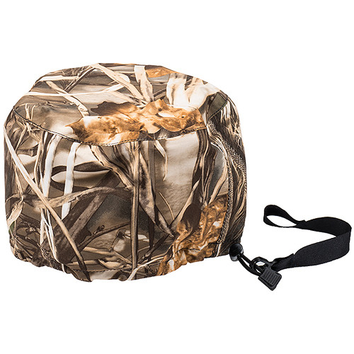 LensCoat RainCap Large (Realtree Max4)
