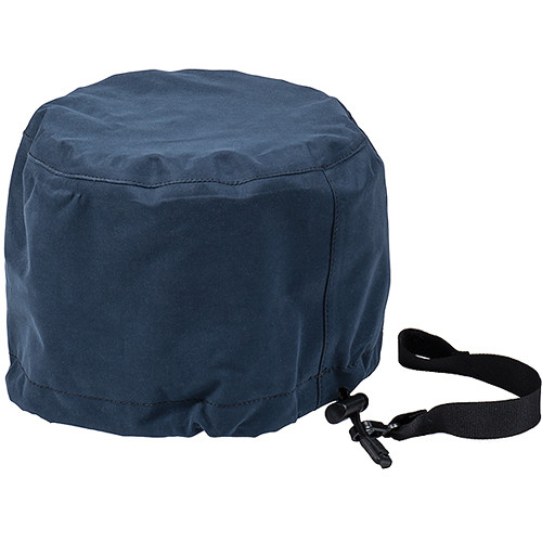 LensCoat RainCap Large (Navy Blue)