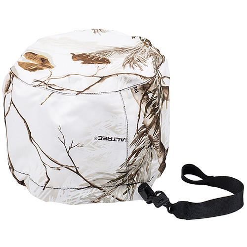 LensCoat RainCap Large (Realtree AP Snow)
