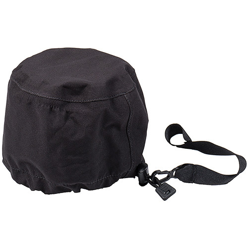 LensCoat RainCap-Small (Black)