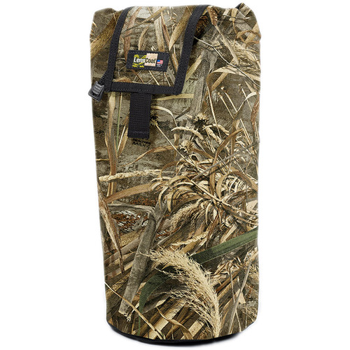 LensCoat Roll up MOLLE Pouch Extra Large (Realtree Max5)
