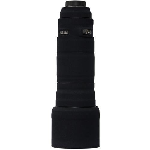 LensCoat Lens Cover for Sigma 120-300mm f/2.8 DG OS HSM Sports Lens (Black)