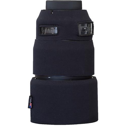 LensCoat for Sigma 135mm f/1.8 DG Art Lens (Forest Green Camo)