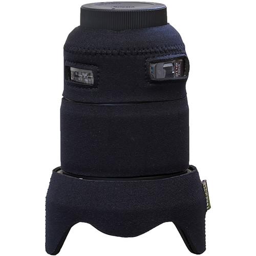LensCoat Lens Cover for the Sigma 28mm f/1.4 DG HSM Art Lens (Black)