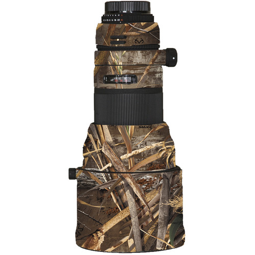 LensCoat Lens Cover for Sigma 300mm f/2.8 APO DG Lens (Realtree Max5)