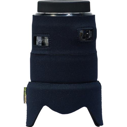LensCoat Lens Cover for the Sigma 35mm f/1.4 DG HSM Lens (Black)
