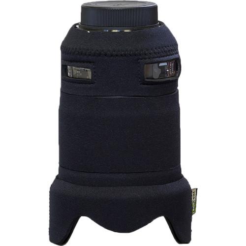 LensCoat Lens Cover for the Sigma 40mm f/1.4 DG HSM Art Lens (Black)