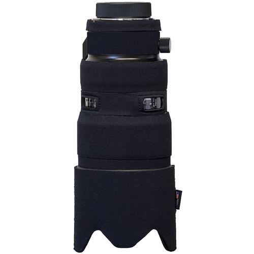 LensCoat for the Sigma 50-100mm f1.8 DC HSM Art Lens (Black)