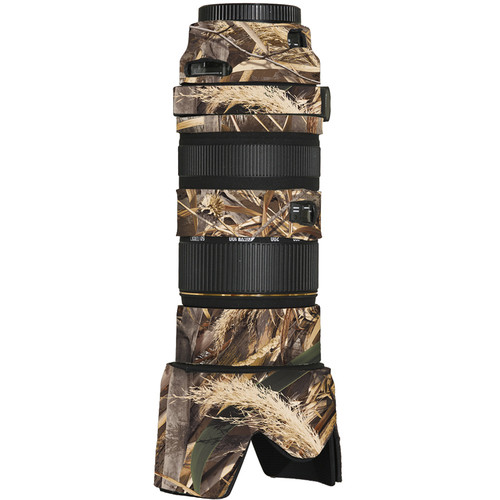LensCoat Lens Cover for Sigma 50-500mm Lens (Realtree Max5)