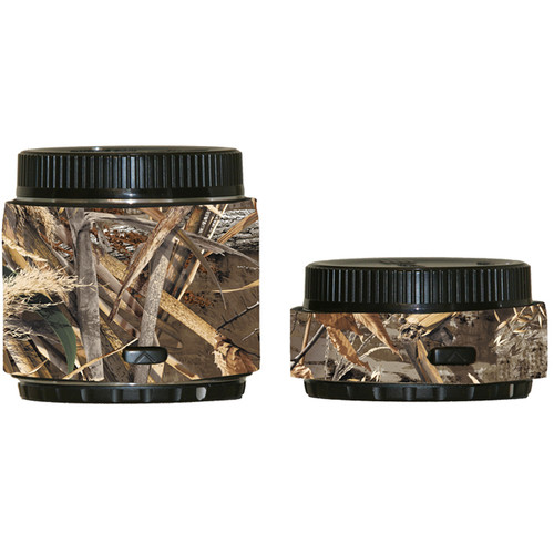 LensCoat Lens Covers for the Sigma Extender Set (Realtree Max5)