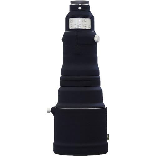 LensCoat Lens Cover for Sony FE 400mm f/2.8 GM OSS Lens (Black)