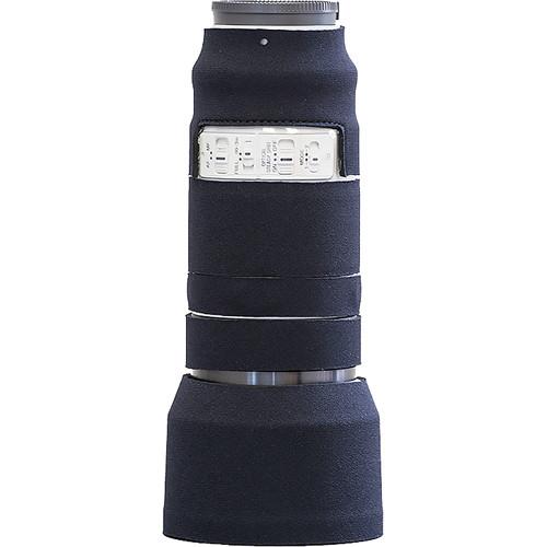LensCoat Lens Cover for the Sony FE 70-200mm f/4 G OSS Lens (Black)