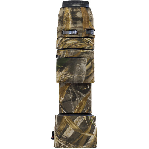 LensCoat Lens Cover for the Tamron 100-400mm f/4.5-6.3 DI VC (Realtree Max5)