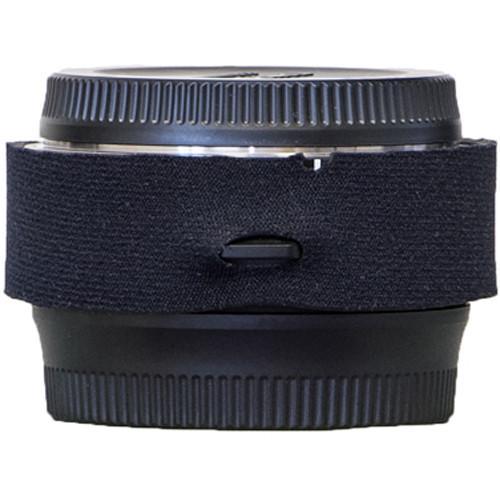 LensCoat Lens Cover for Tamron 1.4x Teleconverter (Black)