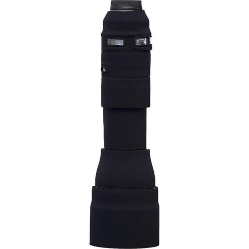 LensCoat Lens Cover for Tamron SP 150-600mm f/5-6.3 Di VC G2 Lens (Black)