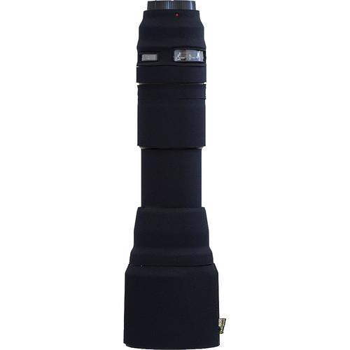 LensCoat Lens Cover for Tamron SP 150-600mm f/5-6.3 Lens (Black)