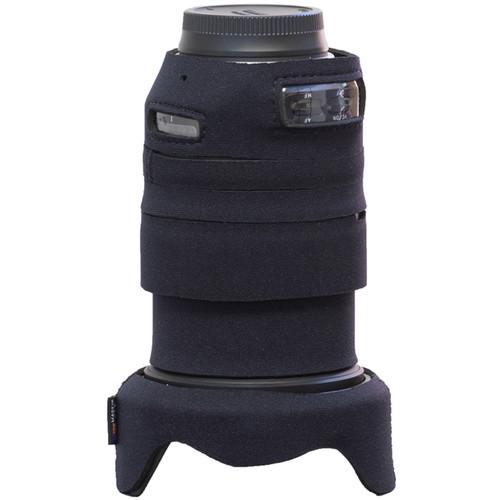 LensCoat for Tamron SP 24-70mm f/2.8 Di VC G2 Lens (Black)