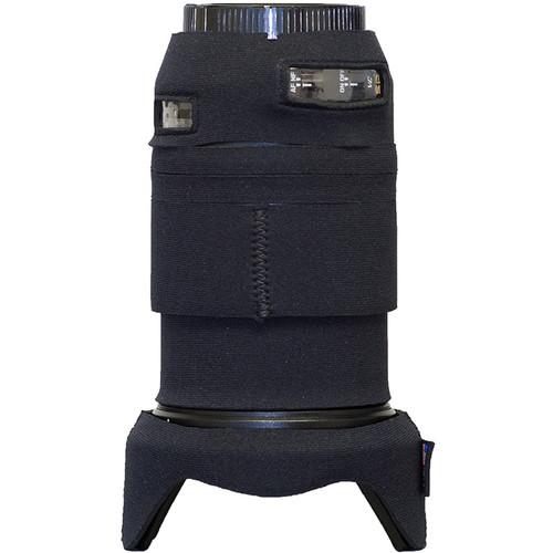 LensCoat Lens Cover for Tamron SP 24-70mm f/2.8 Di VC Lens (Black)