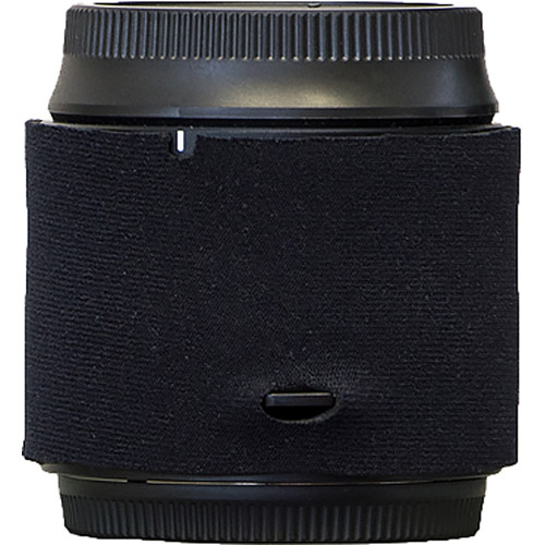 LensCoat Lens Cover for Tamron 2.0x Teleconverter (Black)