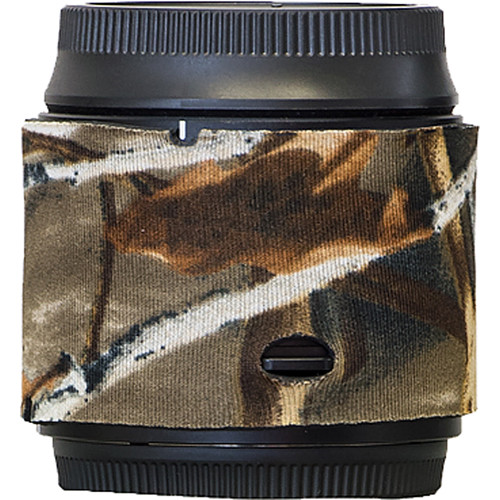 LensCoat Lens Cover for Tamron 2.0x Teleconverter (Realtree Max4)