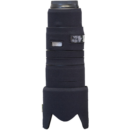 LensCoat for the Tamron SP 70-200mm f/2.8 Di VCG2 Lens (Black)