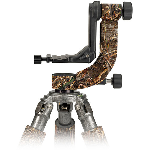 LensCoat Wimberley WH-200 Head Cover (Realtree Max5)