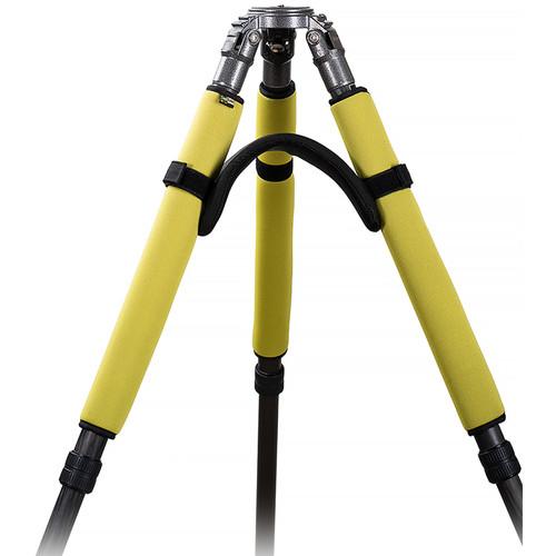 LensCoat LegWrap Pro 310 (Yellow)