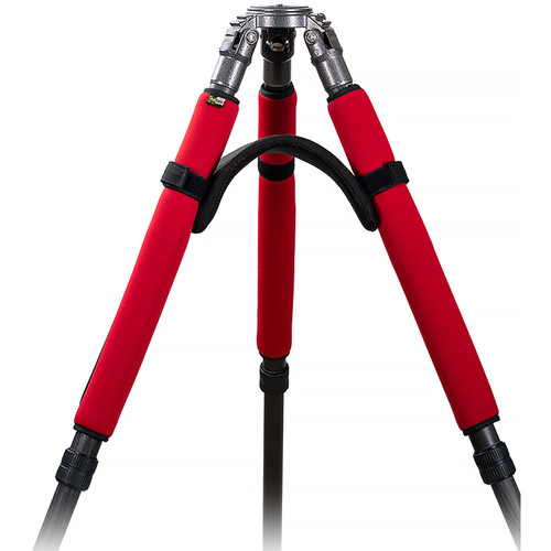 LensCoat LegWrap Pro 312 (Red)