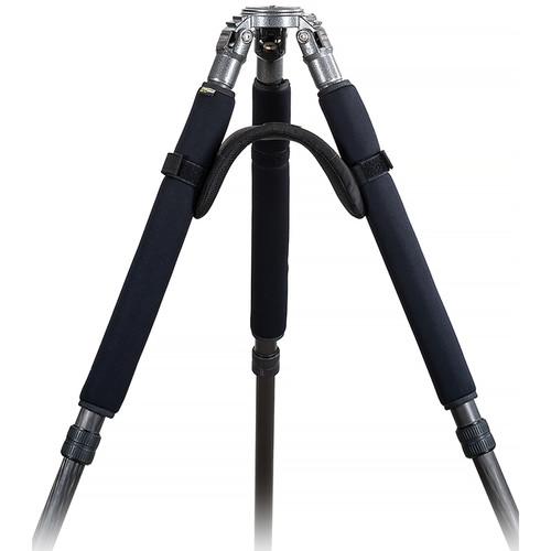 LensCoat LegWrap Pro 316 (Black)