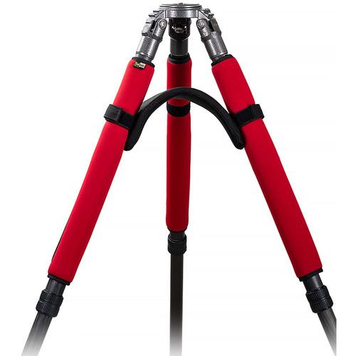 LensCoat LegWrap Pro 316 (Red)
