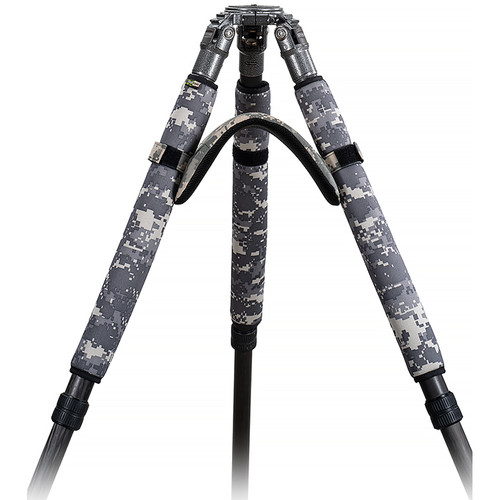 LensCoat LegWrap Pro 510 (Digital Camo)