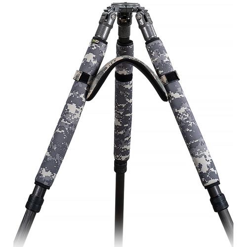 LensCoat LegWrap Pro 512 (Digital Camo)