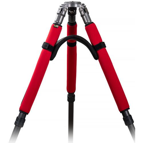 LensCoat LegWrap Pro 512 (Red)