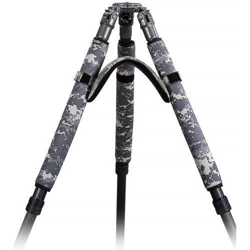 LensCoat LegWrap Pro 518 (Digital Camo)