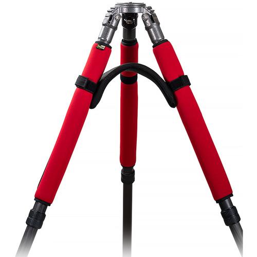 LensCoat LegWrap Pro 518 (Red)