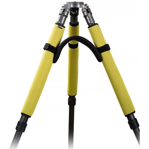 LensCoat LegWrap Pro 518 (Yellow)