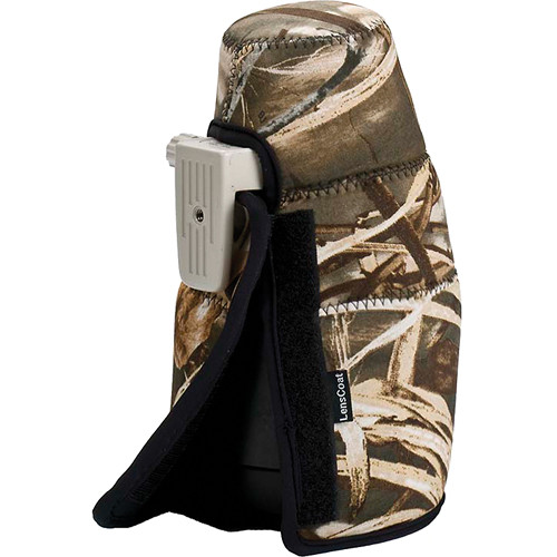LensCoat TravelCoat for Select Canon Lenses (Realtree Max4)