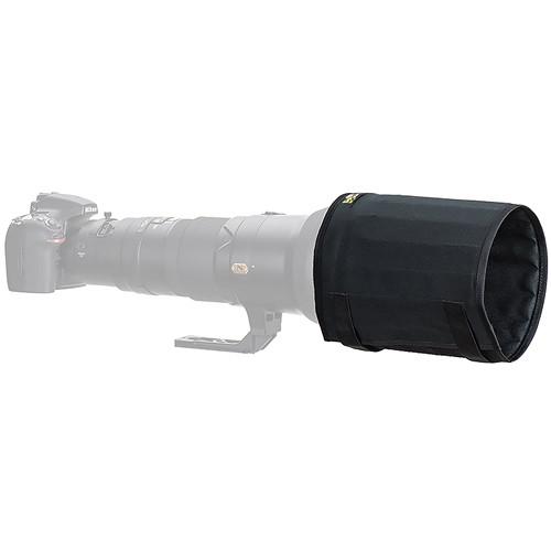 LensCoat TravelHood (Large, Black)