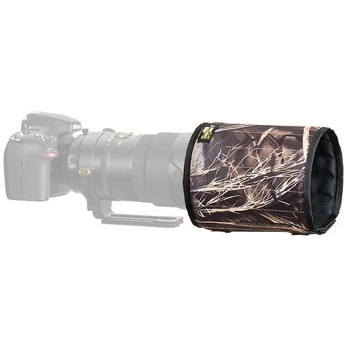 LensCoat TravelHood (Small, Realtree MAX-4)