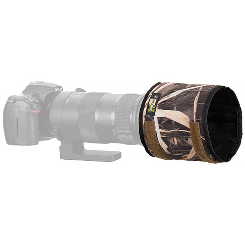 LensCoat TravelHood Zoom (Realtree Max4)