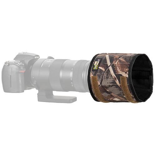 LensCoat TravelHood Zoom (Realtree Max5)