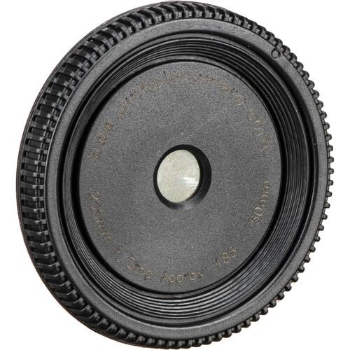 Lensless Pinhole Body Cap for Nikon F
